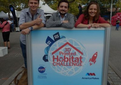 World Makers Faire 2015, New York