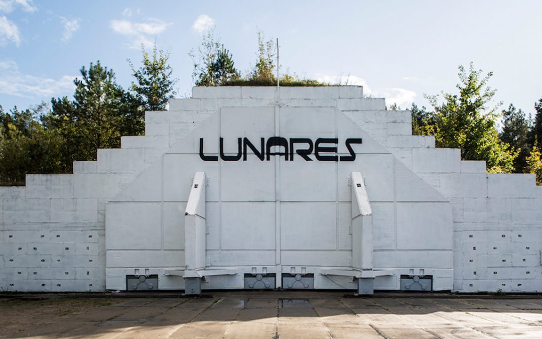 LunAres Research Station (Poland)